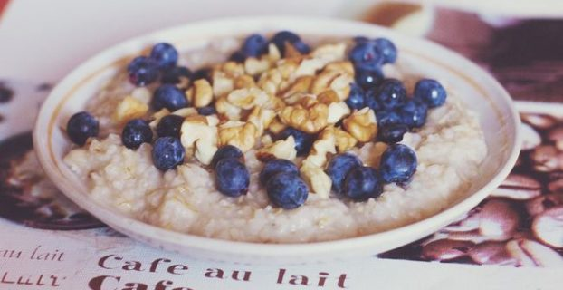 Что нужно есть на завтрак?
