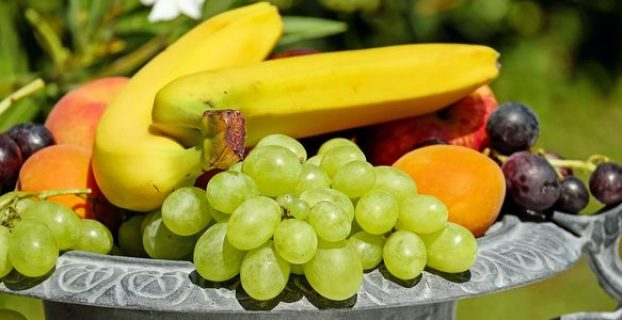 Фрукты и здоровое питание