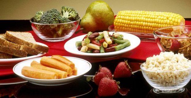 Здоровое питание - Полезная еда